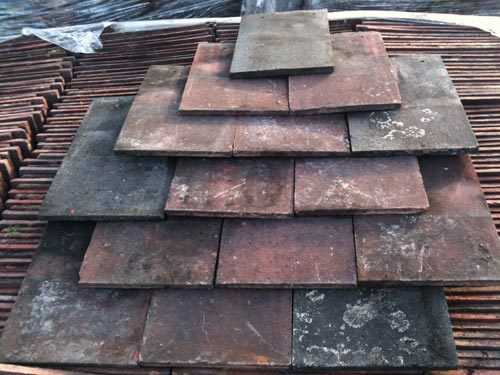 Reclaimed Roofing Materials Tindalls Virgin Lumber