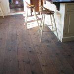 Antique Reclaimed Original Surface White Pine Attic Flooring