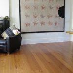 Reclaimed Antique Select Grade Heart Pine Flooring