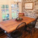 Antique Reclaimed Resawn American Wormy Chestnut