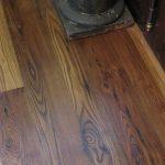 Antique Reclaimed American  Wormy Chestnut Flooring